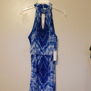 BISOU BISOU DRESS SIZE 6 WOMEN NWT (006)